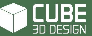 Cube 3D Design
